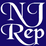 NJ Rep Logo