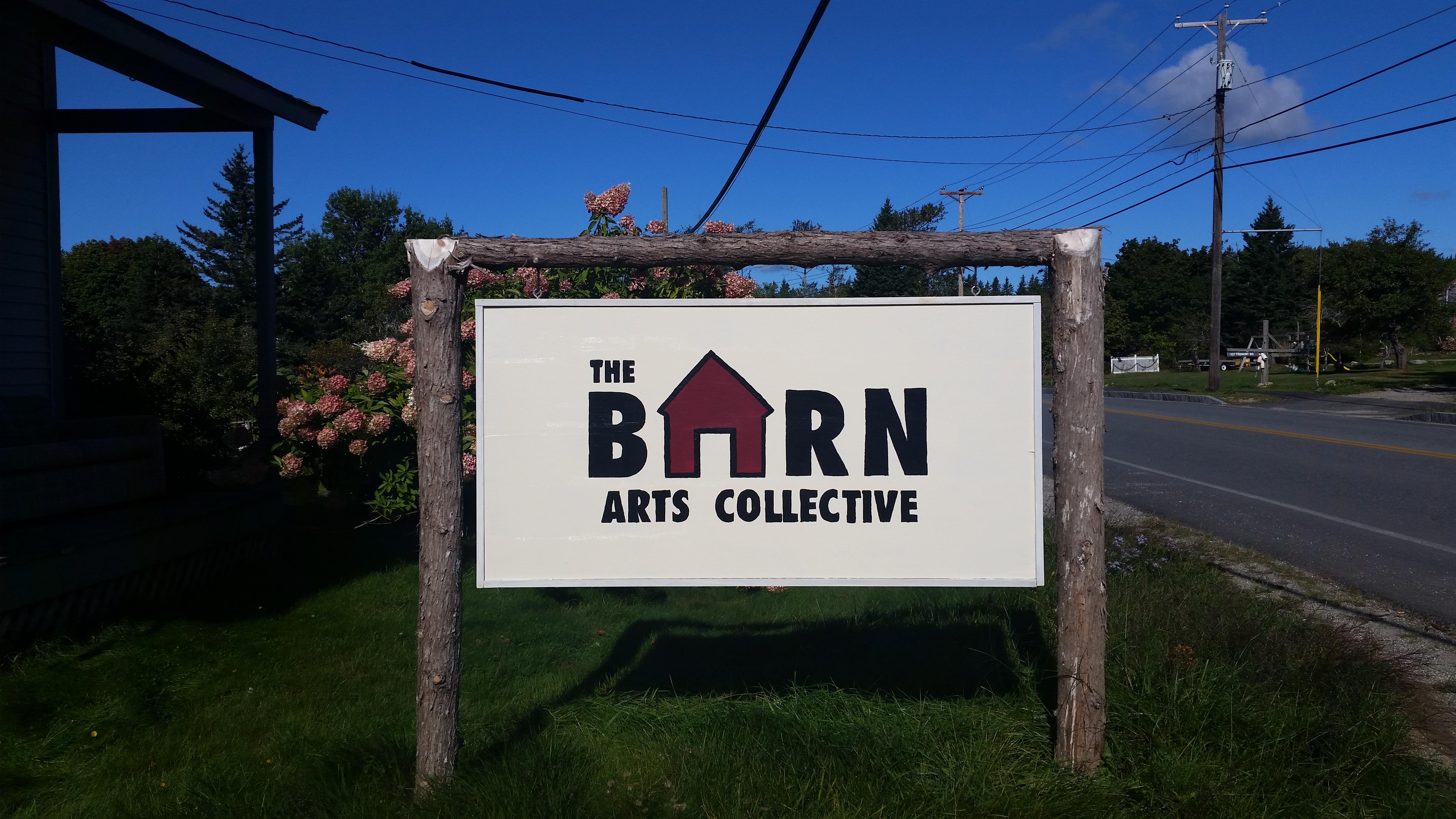 Barn Arts