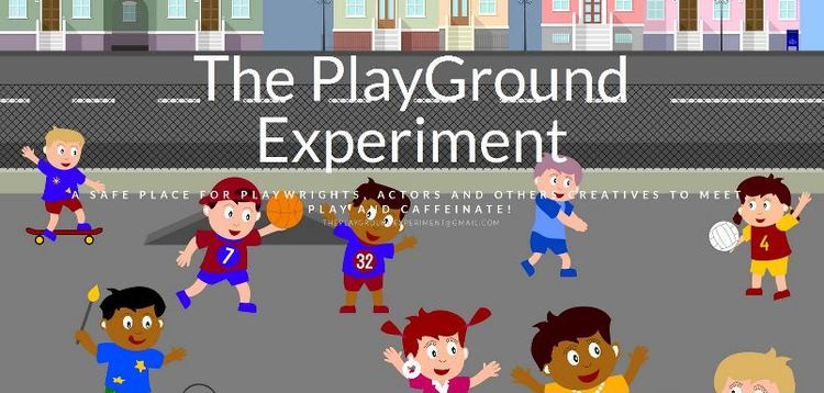 The Playground Experiment